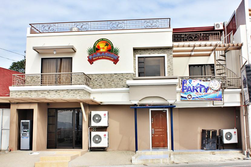 Baloy Beach Hotels